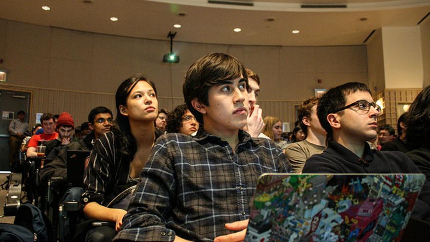 Los estudiantes universitarios aún se encuentran con trabas para emprender.jpg