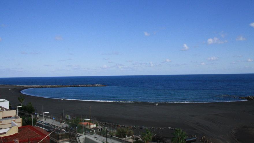 La playa acogerá una micro área marina como atractivo turístico.