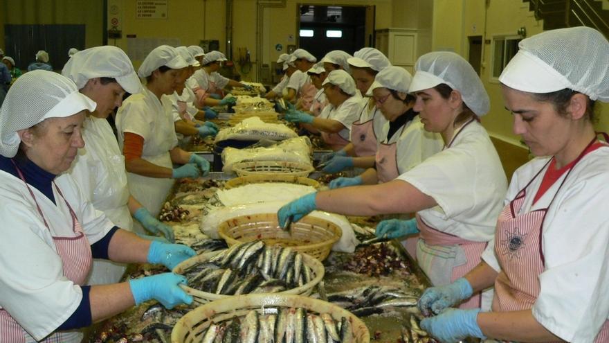 Convocadas ayudas por 2,5 millones para transformación y comercialización de productos de pesca y acuicultura