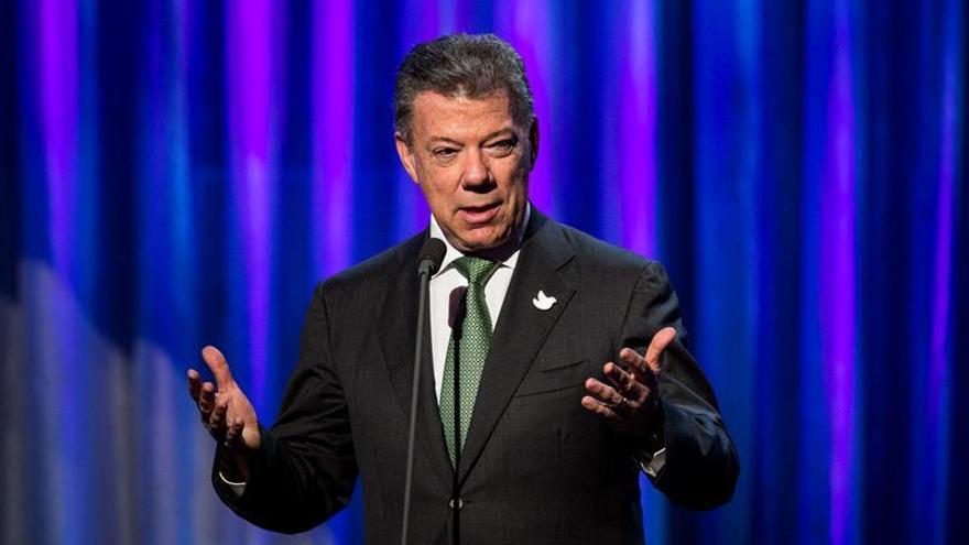 Colombia entrega el acuerdo de paz con las FARC al Consejo de Seguridad de la ONU