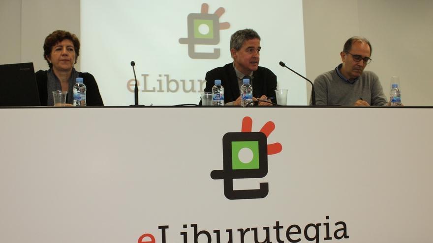 eLiburutegia ha dado 27.438 libros digitales en préstamo entre los usuarios de la Red de Lectura Pública de Euskadi