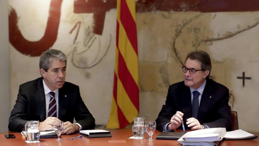 El Govern autoriza 25,5 millones de euros para las elecciones de 27S y confirma que se celebrarán