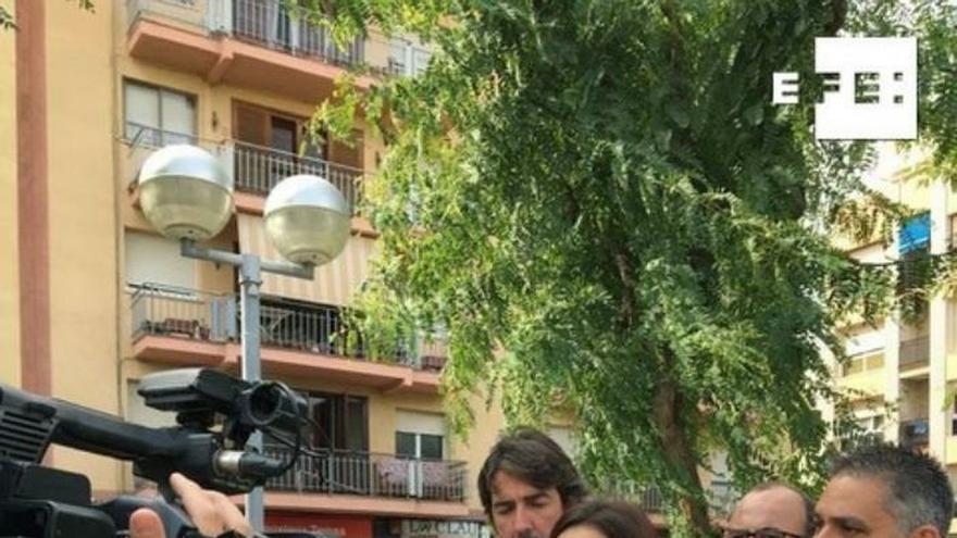 """Roldan (Cs) dice que Torra es """"la gasolina de los comandos separatistas"""""""