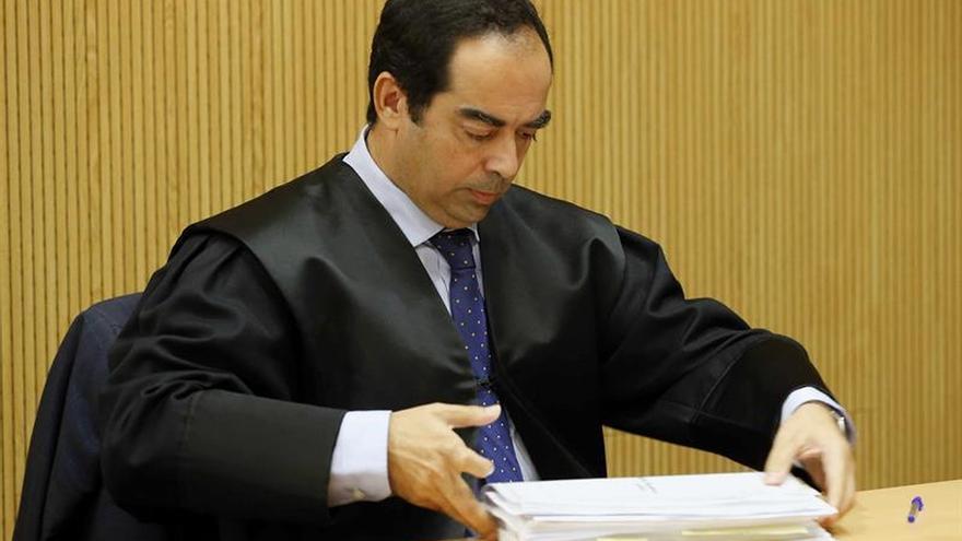 El abogado de la Asociación de Víctimas de Spanair reclama 28.000 euros de honorarios