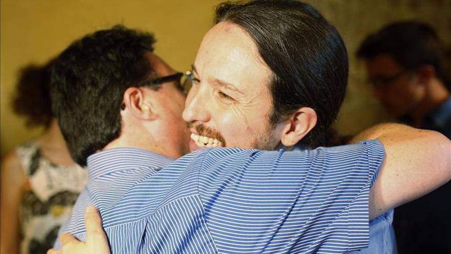 """IU advierte a Podemos de que renunciar a la unidad de la izquierda es """"renunciar a ganar"""""""