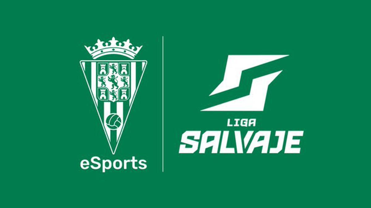 El Córdoba CF 'eSports' se une a la Liga Salvaje