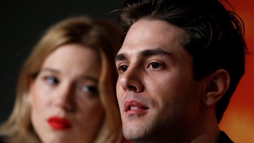 """Dolan divide en Cannes con su arriesgada """"Juste la fin du monde"""""""