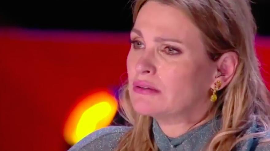 Primer vistazo a los 'Prodigios' de TVE en acción con una emocionada Ainhoa Arteta