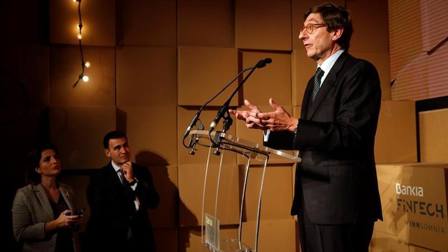 Las demandas a Bankia después de mayo, prescritas, según Audiencia de Madrid