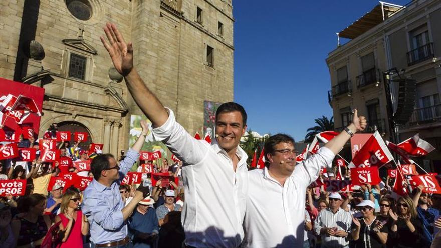 """Sánchez mete presión a Iglesias: """"Los que dijeron no tendrán que decir sí"""""""