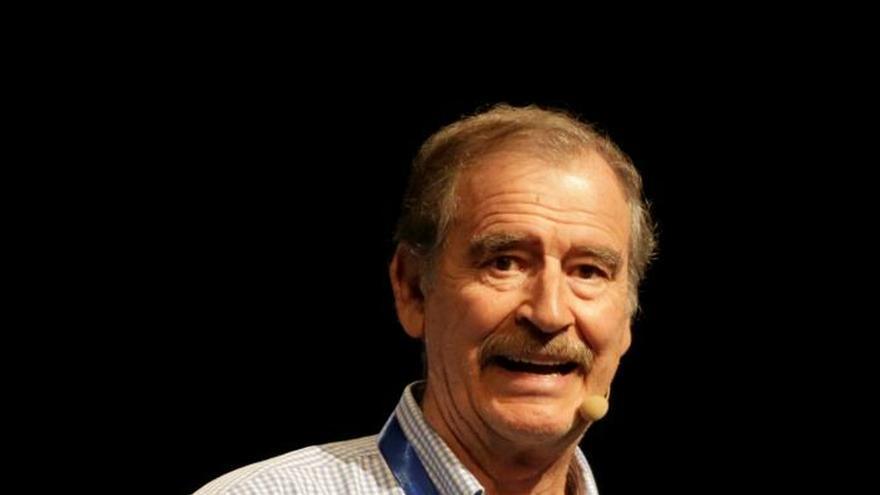 Expresidente mexicano Vicente Fox rechaza ser evasor fiscal