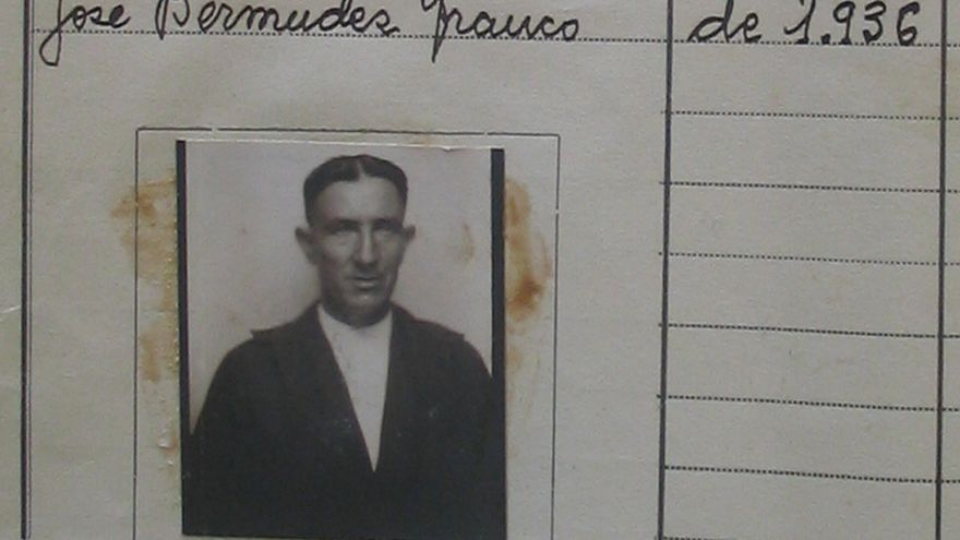 José Bermúdez Franco.