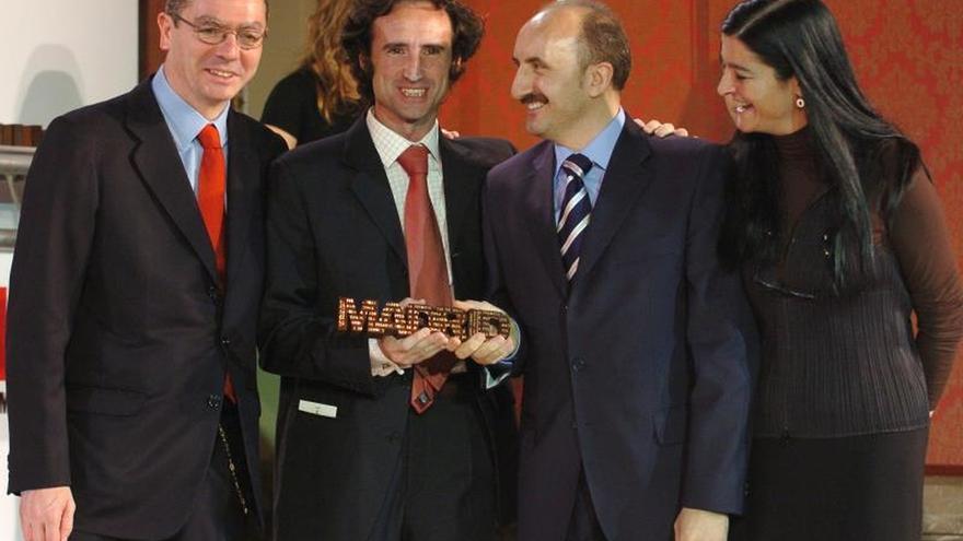 Telemadrid nombra a Alipio Gutiérrez nuevo director de Informativos