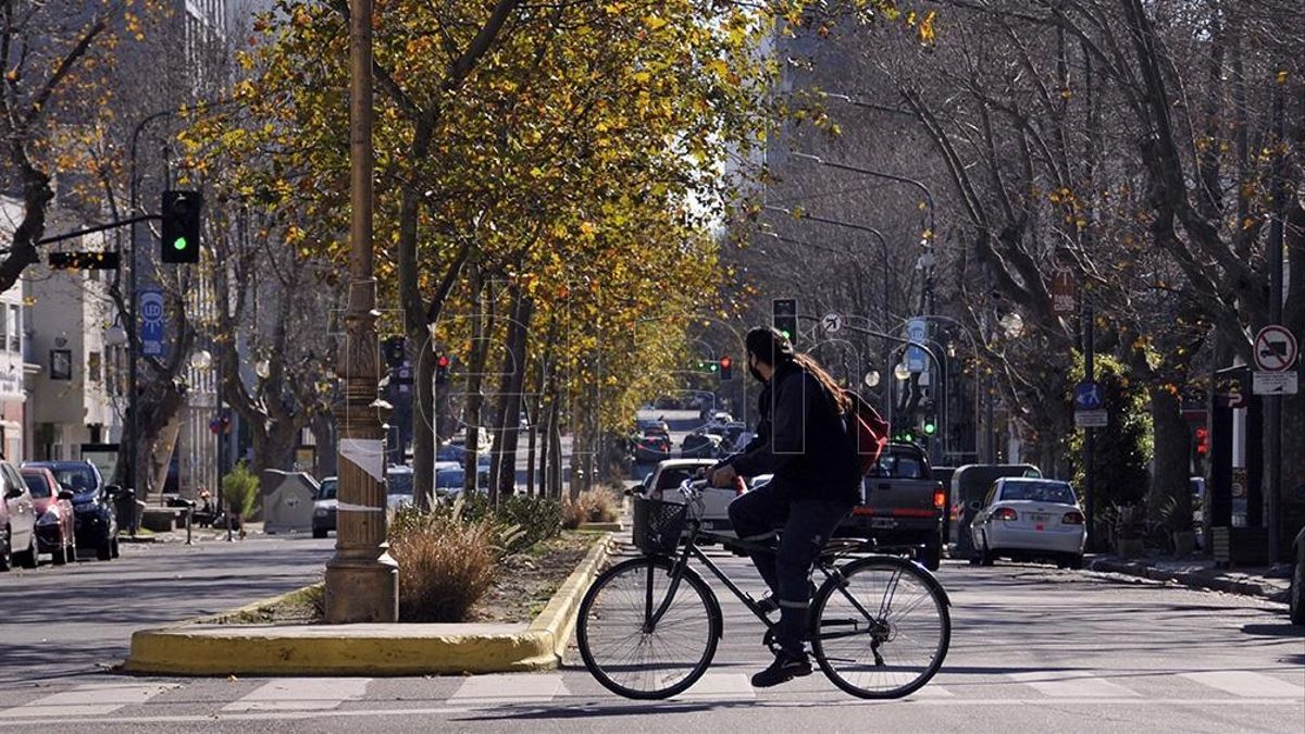Los usuarios de bicicletas siguen creciendo.