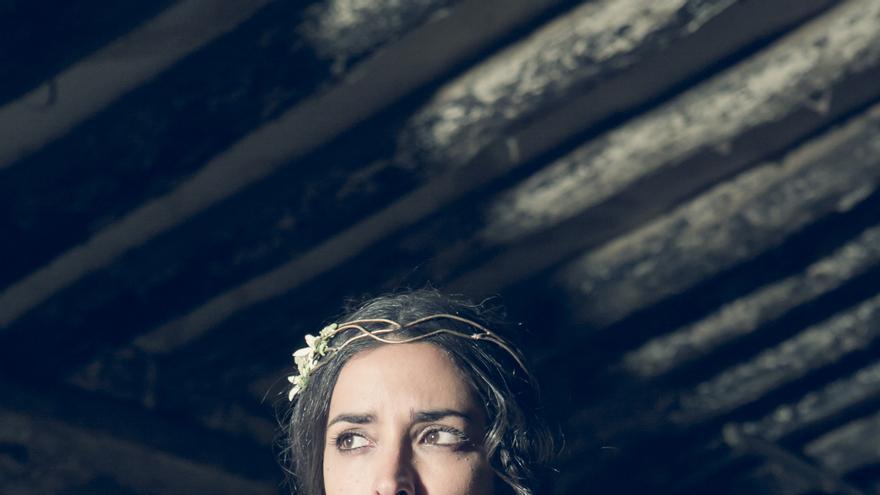Inma cuesta la novia 2015 - 1 8