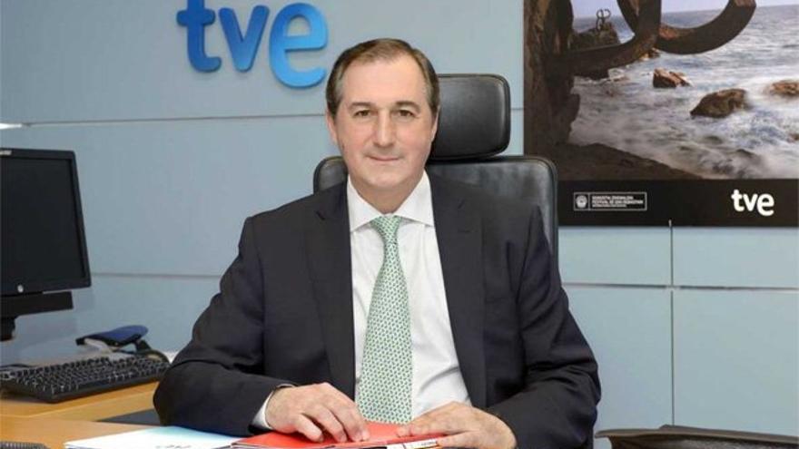 El director de TVE explica la condición para renovar 'Cuéntame' y 'El ministerio del tiempo'