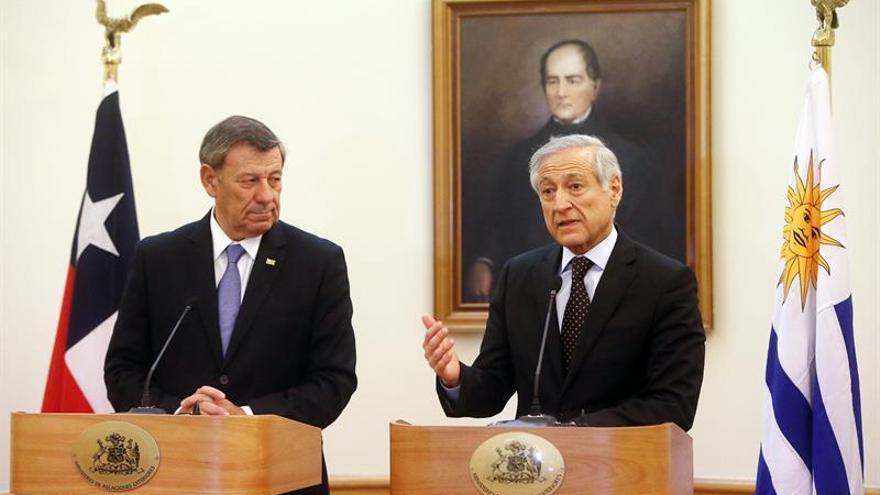 Argentina, Chile y Uruguay llaman al diálogo y entendimiento en Venezuela