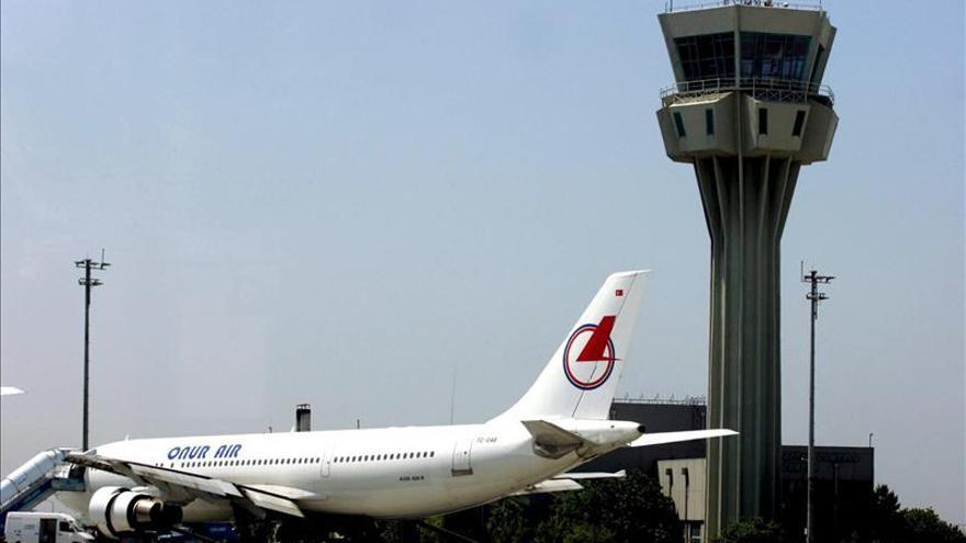 Turquía construirá el aeropuerto más grande del mundo en Estambul