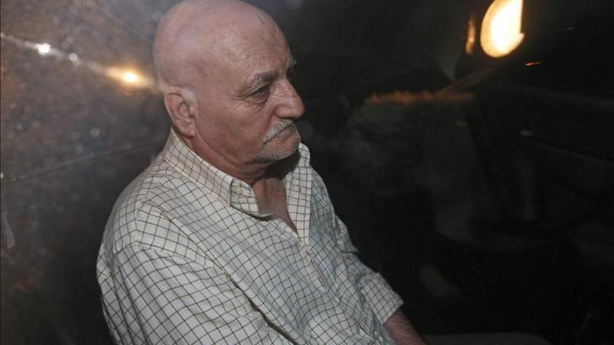 Daniel Galván fue traductor de la Guardia Civil cuatro meses en 2004