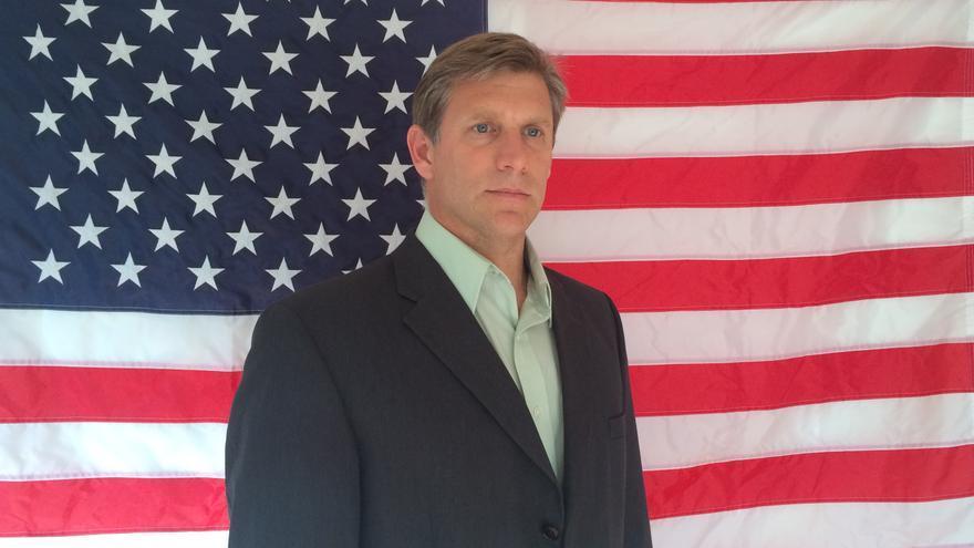Zoltan Istvan prepara una campaña para convertirse en candidato presidencial a la Casa Blanca