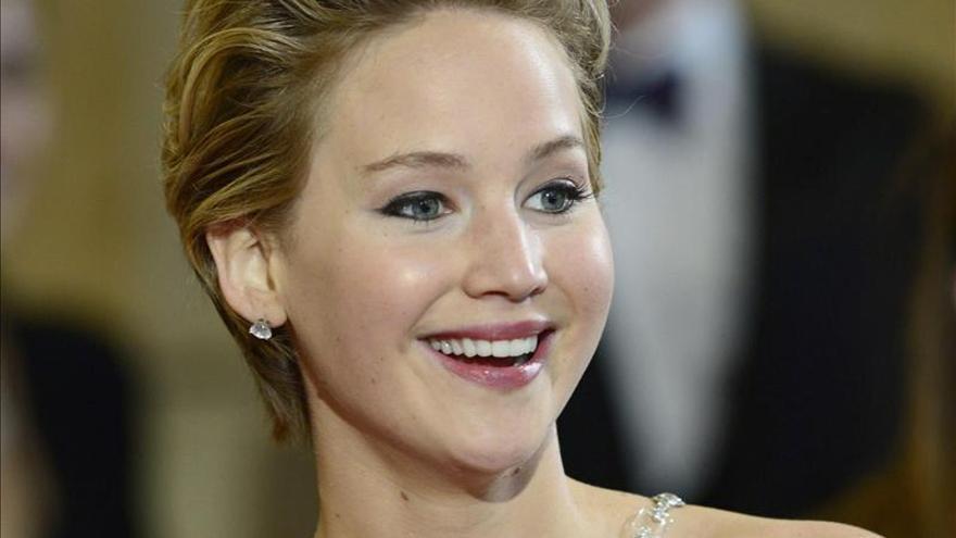 Imágenes de famosas desnudas, como Jennifer Lawrence, se filtran en internet