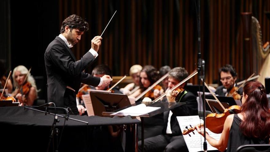"""La batuta de Afkham dirigirá el """"Réquiem"""" de Verdi en el Festival de Granada"""