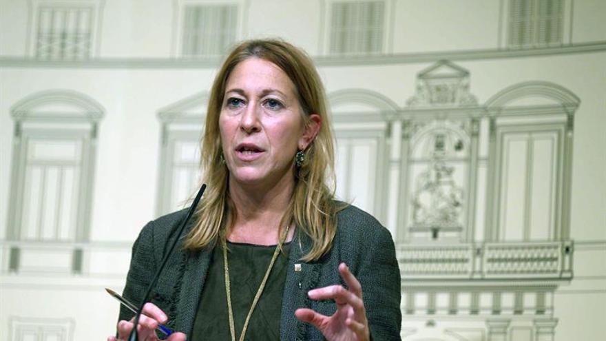 """El Govern ve a F.Díaz """"autor intelectual"""" de la operación que es """"circo mediático"""""""