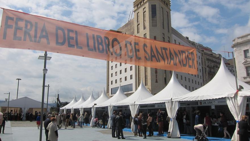 La Feria del Libro de Santander abrirá sus puertas el 22 de julio bajo el condicionante de la pandemia