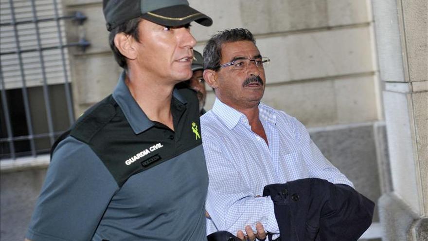 Dimite en bloque la Ejecutiva de UGT-Cádiz tras la detención del secretario por el caso de los ERE