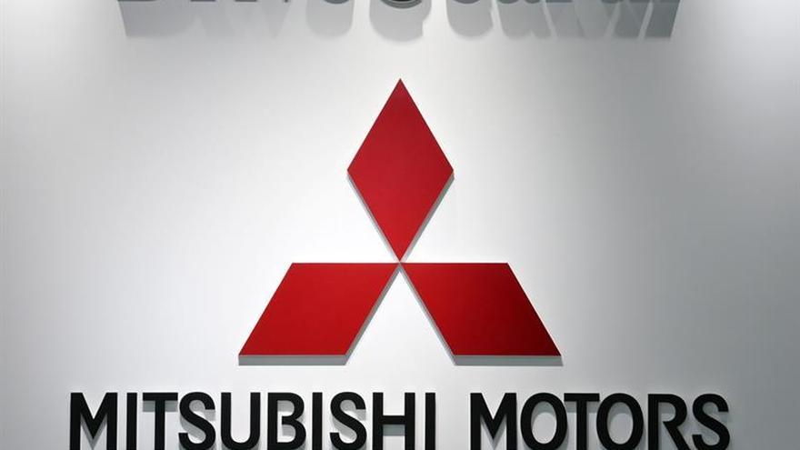 Mitsubishi se desploma en Bolsa por un anuncio sobre emisiones irregulares