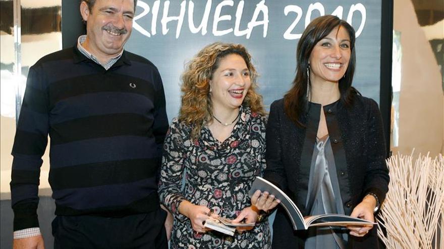 Procesan a la expresidenta del PP de Orihuela por irregularidades en Fitur