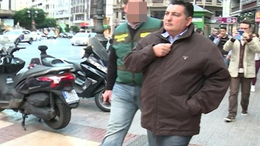 La Guardia Civil estima en varios millones de euros el fraude en Acuamed