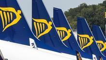 Ryanair y el sindicato de pilotos Sepla negociarán un convenio colectivo