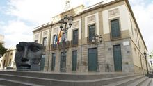 Teatro Guimerá en Santa Cruz de Tenerife