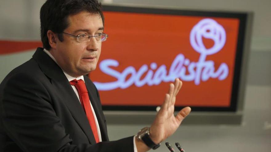 El PSOE asegura que la casa del pueblo de Lucena la gestiona UGT