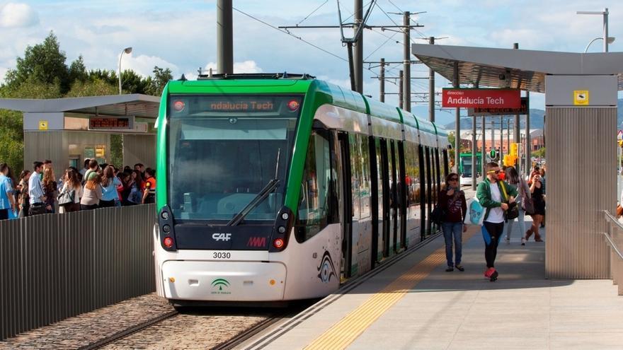 La comisión mixta del Metro de Málaga se reúne el próximo 29 de diciembre