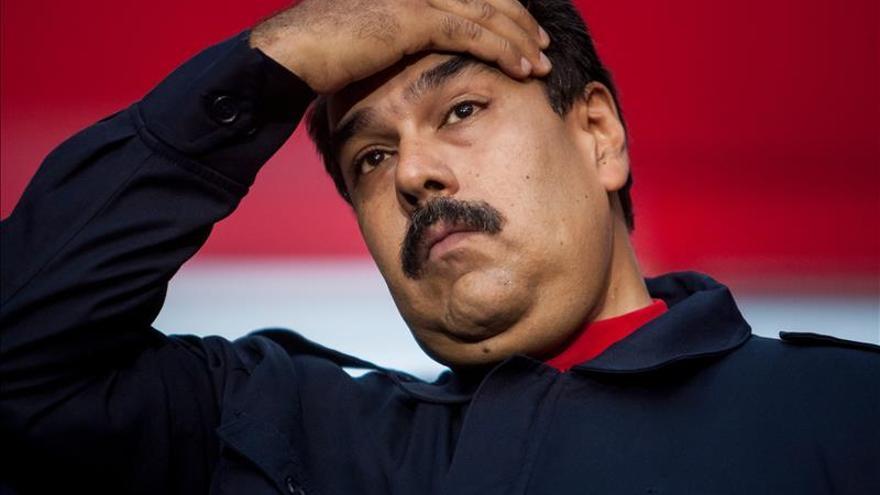 EE.UU. detiene al ahijado y al sobrino de Maduro por cargos de narcotráfico