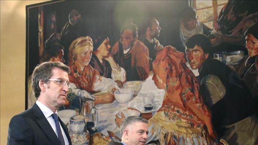 Galicia ambiciona la visita del papa en el octavo centenario de San Francisco
