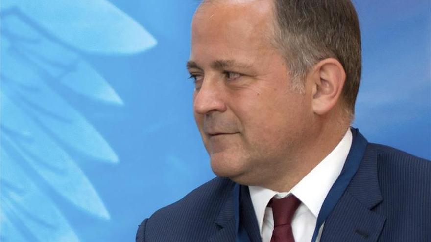 Coeuré (BCE) estima que es necesario mantener los tipos bajos en la zona euro
