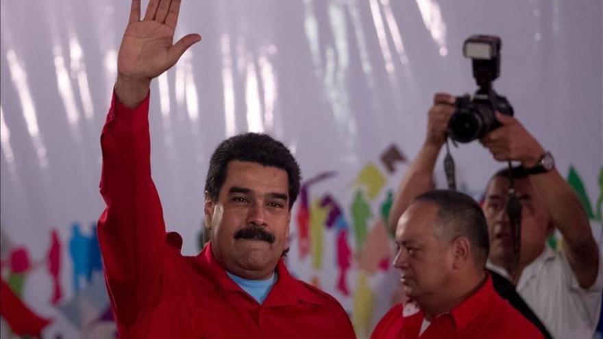 Corriente chavista denuncia la exclusión de los críticos al Gobierno venezolano