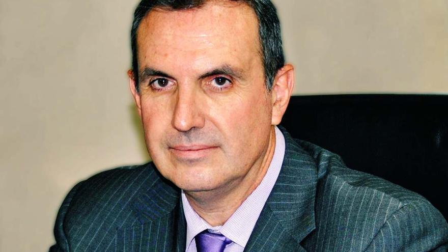 José Antonio Martínez Álvarez, director del IEF. Foto: IEF