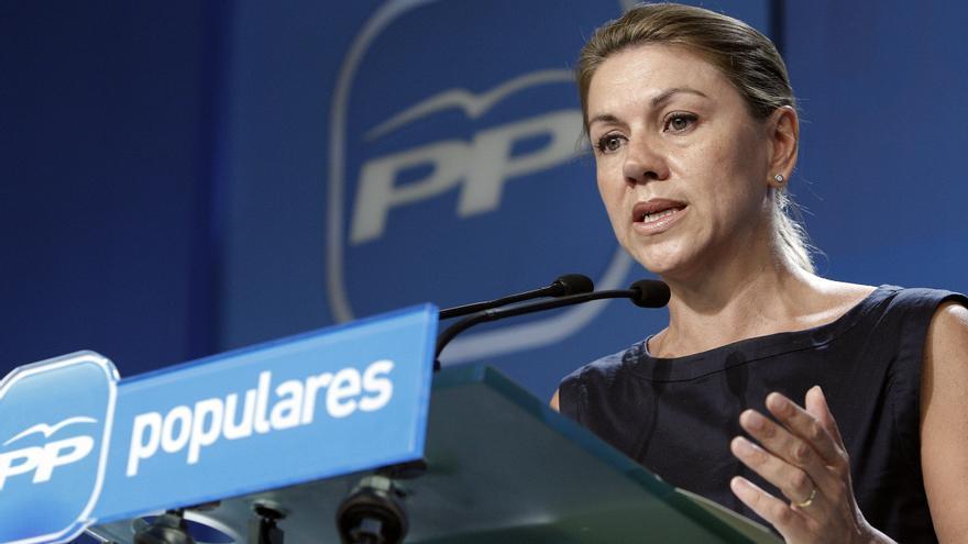 """El PP siente la muerte de Larrañaga, """"figura relevante"""" de la interpretación"""