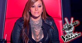 Jenni Rivera, coach de 'La Voz' en México, fallece en un accidente aéreo