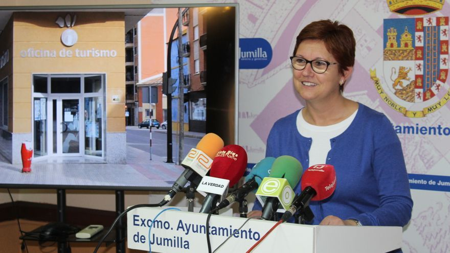 Jumilla vuelve a mejorar sus datos turísticos en 2018