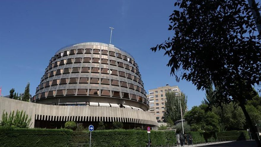 El TC ampara a dos interinas a quienes la Xunta prohibió permutar sus puestos