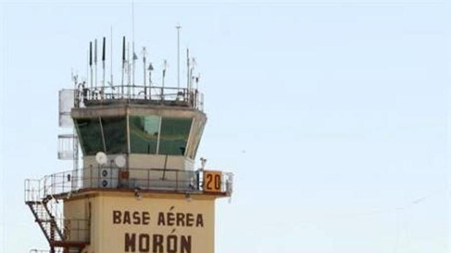 Fijado el 25 de febrero el juicio por la impugnación del tercer ERE de la base de Morón