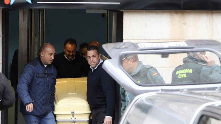Muere el director de una sucursal de la Caixa en Ciudad Real por un disparo