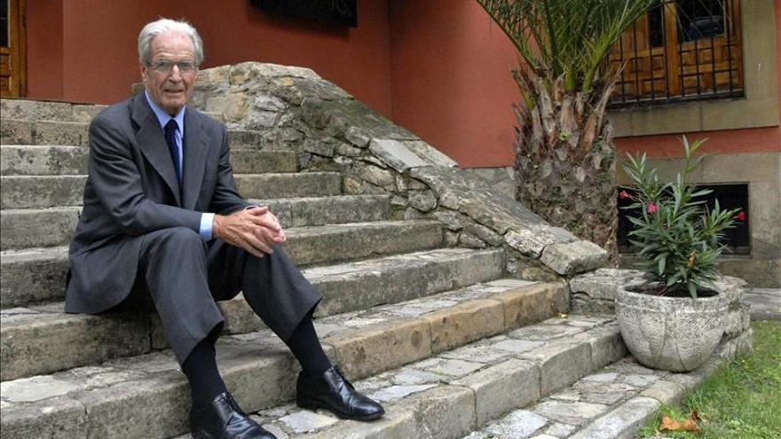 Antonio Garrigues Walker critica la incapacidad de generar consenso en España