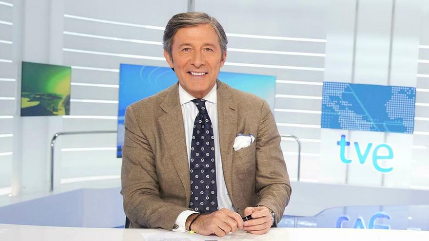 Jesús Álvarez vuelve a la parrilla de TVE con un programa de entrevistas en Teledeporte