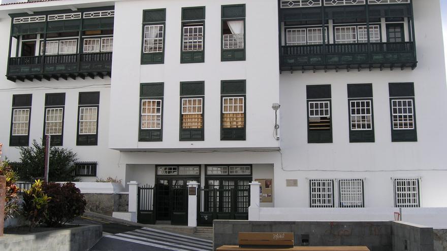 El Museo de la Educación 'Germán González' se ubica en el Centro Pérez Andreu.
